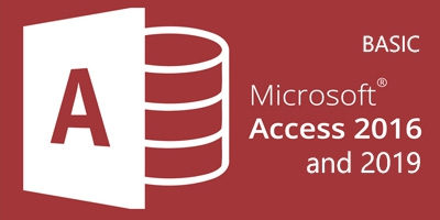 Basic Microsoft Access 2016/2019 พื้นฐาน