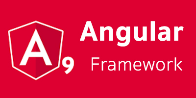 Basic Angular 9 Framework Online Course