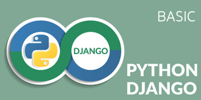 Basic Python and Django framework