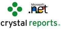 หลักสูตร Crystal Report