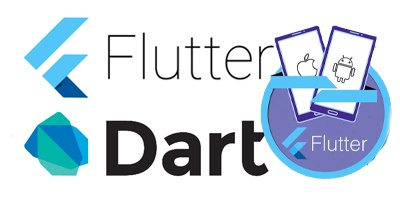 Basic Flutter & Dart to Build iOS & Android Apps