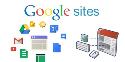 Google Sites หลักสูตรสร้างเว็บไซต์ด้วยตนเอง