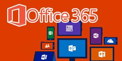การใช้โปรแกรม Microsoft Office 365
