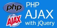 PHP Ajax with jQuery