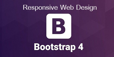 Basic Responsive Web Design with Bootstrap 4
