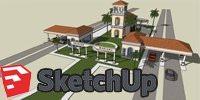 SketchUP 3D (สำหรับผู้เริ่มต้น)