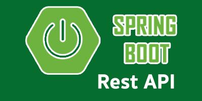 Spring Framework and Spring Boot Rest API