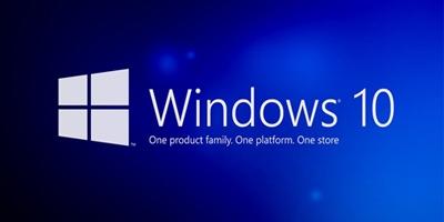 ระบบปฎิบัติการ Windows 10