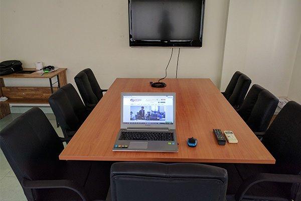 ห้องประชุมขนาดเล็ก ชลบุรี