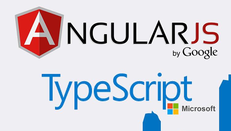 พื้นฐาน Angular , TypeScript และ Sass สำหรับ Ionic