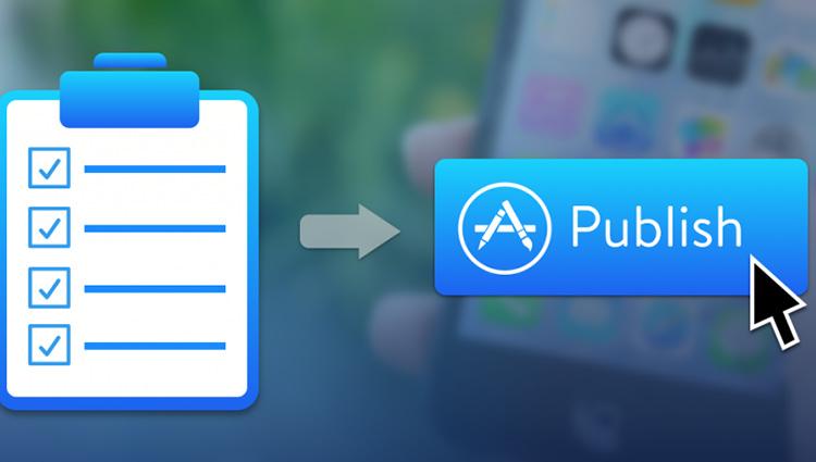 แนวทางการ Publish App ขึ้น Store